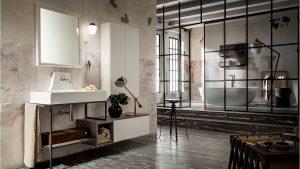 bagno e doccia design