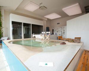 vendita piscine interne