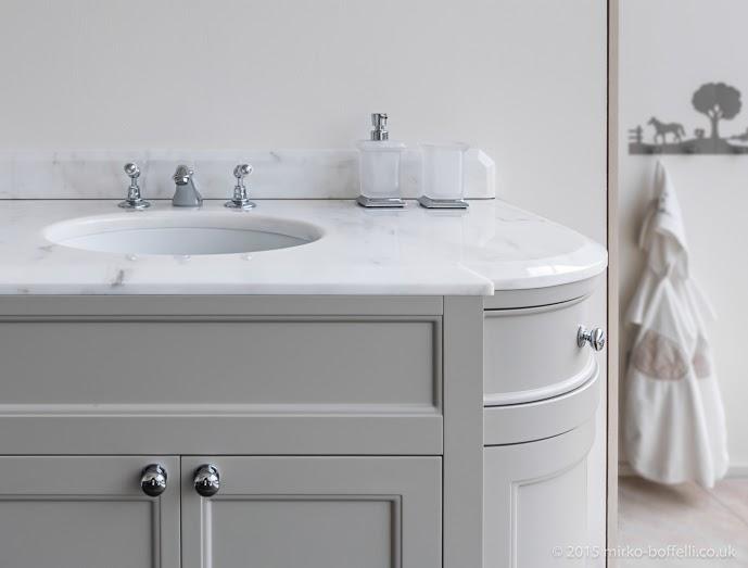 mobili da bagno per lavabi da appoggio : mobili bagno a Bergamo li ...