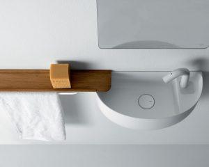 lavandino design moderno