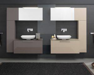 design mobili da bagno