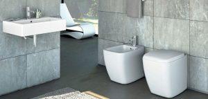 bagno sanitari