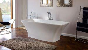 design vasca da bagno