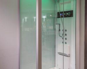 vendita box doccia su misura bergamo